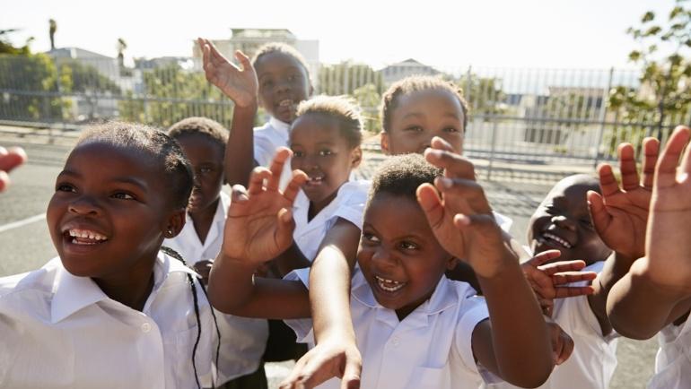 L'Afrique soutient l'accès à la lecture et l'apprentissage pendant la pandémie de COVID-19